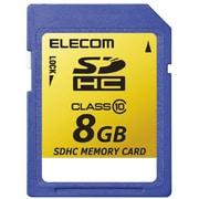 MF-FSDH08GC10 [SDHCカード 8GB CLASS10]
