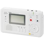 LIC-RR100 [ラジオ搭載ICレコーダー 2GB]