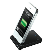 RK-MLF21K [for iPhone 1400mAh スタンドバッテリー Portable Stand Battery for iPhone]