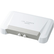 SW-LAN21 [LAN切替器(2回路)]