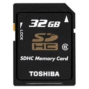 SD-GH032G [SDHCカード 32GB CLASS6]