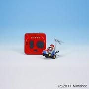 MS-01 マリオ [チョロQ マリオカート7 IRバトルタイプ]
