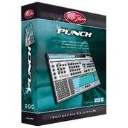 Punch [音源ソフト]