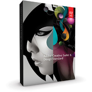 Creative Suite 6 Design Standard 製品版 [Macソフト 日本語 CS6]