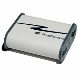 Head Streamer [USB-DAC ヘッドホンアンプ ハイレゾ音源対応]
