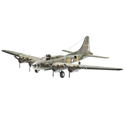 1/72 R04279 B-17F メンフィス・ベル [1/72 プラモデル]
