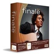 Finale 2012 ガイドブック付属 [Windows/Mac]