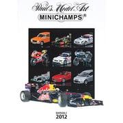 ミニチャンプス ミニカー 2012年 総合カタログ エディション1