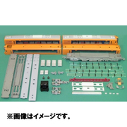 Nゲージ 1114S [ 近鉄22600系Ace 2両編成基本セット 塗装済キット]