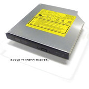 UJ-240+SOFT  [スリムBD-Writer SATA トレイ ソフト付]
