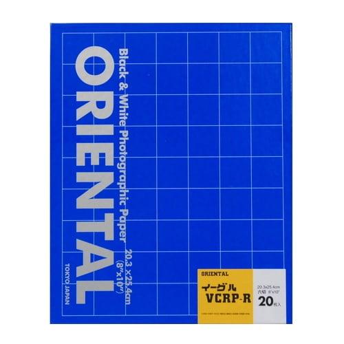 EGLVCRPR8X1020 [RP半光沢多階調印画紙 イーグルVCRP-R 8×10 20枚]
