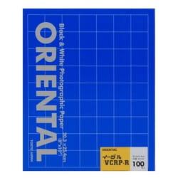 EGLVCRPR8X10100 [RP半光沢多階調印画紙 イーグルVCRP-R 8×10 100枚]