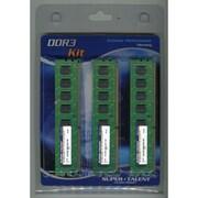 W133UX12GV [DDR3 PC3-10600 4GB×3枚組]
