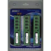 W1333UX3GV [DDR3 PC3-12800 1GB×3枚組]