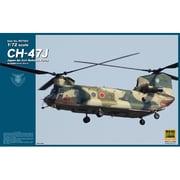 1/72 航空自衛隊 CH-47J チヌーク [プラモデル]