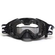 Impact Series Offroad Goggle Cam FULL HD [Xスポーツ向けゴーグル ブラック]