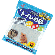小動物用 トイレ砂 1.5L