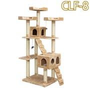 CLF-8 [キャットランド ブラウン]