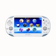 PlayStation Vita Wi-Fiモデル クリスタルホワイト PCH-1000ZA02