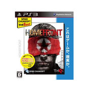 HOMEFRONT(ホームフロント) Spike Chunsoft The Best [PS3ソフト]