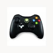 QFF-00012 [Xbox360用 ワイヤレスコントローラSEプレイチャージ リキッドブラック]