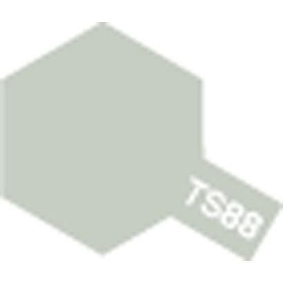 85088 [タミヤカラースプレー TS-88 チタンシルバー]