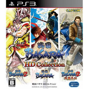 戦国BASARA HD Collection [PS3用]