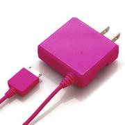 RX-WMAC08PK [ウォークマン用AC充電器 ピンク]