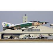 航空自衛隊 RF-4E 第501飛行隊(百里・50周年) [1/144 技MIX航空機シリーズ]