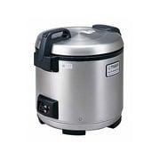 JNO-B360-XS [業務用炊飯ジャー〈炊きたて〉 ステンレス 2升炊き]