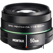 smc PENTAX-DA50mm F1.8 [50mm/F1.8 ペンタックスK]