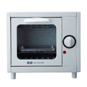 CLV-221(WH) [One Two Style Toaster(ワンツースタイルトースター) ホワイト]