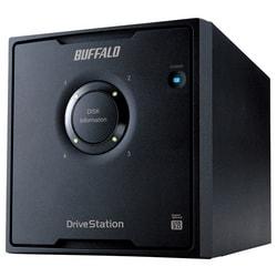 HD-QL16TU3/R5J [ドライブステーション RAID 5対応 USB3.0用外付けHDD 4ドライブモデル 16TB]