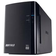 HD-WL8TU3/R1J [ドライブステーション ミラーリング機能搭載 USB3.0用外付けHDD 2ドライブモデル 8TB]