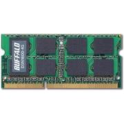 D3N1600-4G [ノートパソコン用メモリー DDR3 PC3-12800 204Pin S.O.DIMM 4GB]