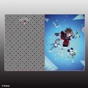 KINGDOM HEARTS 3D [Dream Drop Distance] クリアファイルC