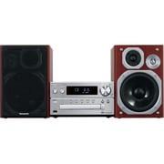 SC-PMX5-S [CDステレオシステム iPod/iPhone対応]