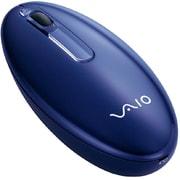 VGP-BMS21/LI [Bluetooth3.0対応 レーザーマウス ダークブルー]