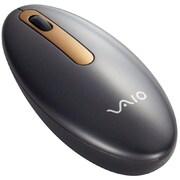 VGP-BMS21/X [Bluetooth3.0対応 レーザーマウス ガンメタリック・ゴールド]