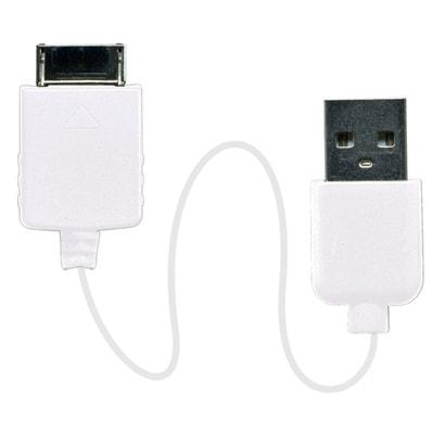 BS-SWCBL/WH [WM-PORT搭載ウォークマン用 USBケーブル ホワイト]