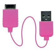 BS-SWCBL/P [WM-PORT搭載ウォークマン用 USBケーブル ピンク]