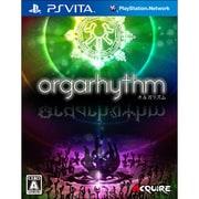 orgarhythm(オルガリズム) [PS Vitaソフト]