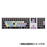 FCPX-AK-CC [Apple ULTRA-THIN ALUMINIUM KE]