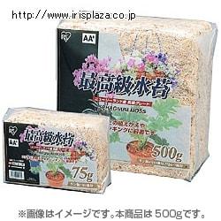 AA+ 最高級水苔 [500g]