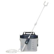IR-4000WTBK 電池式噴霧器 [電池式噴霧器【伸縮ツインノズル・リモコンつき】]