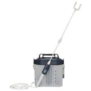 IR-5000WTBK 電池式噴霧器 [電池式噴霧器【伸縮ツインノズル・リモコンつき】]
