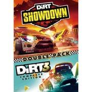 DiRT Showdown コンプリートエディション ダブルパック [PS3ソフト]