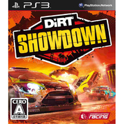 DiRT Showdown [PS3ソフト]