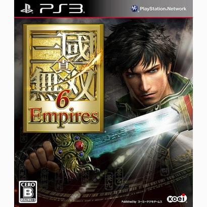 真・三國無双6 Empires [PS3ソフト]
