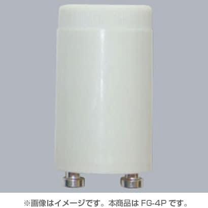 FG-4P [点灯管 40W用 P21口金]